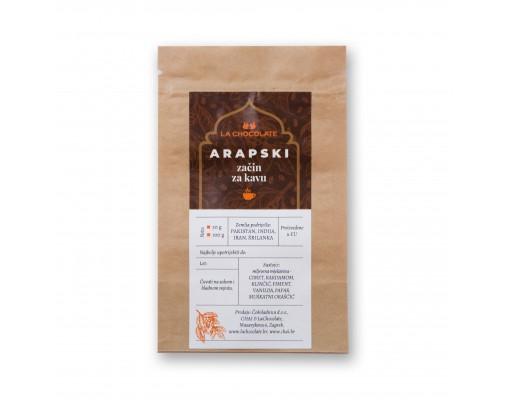 Arapski začini za kavu