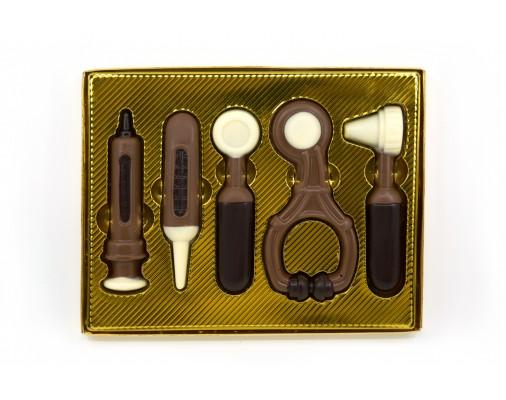 Čokoladni DOKTORSKI PRIBOR