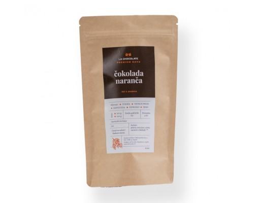 Kava Naranča Čokolada - LaChocolate.hr