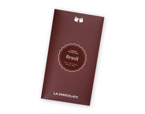 Tamna čokolada BRAZIL 66%