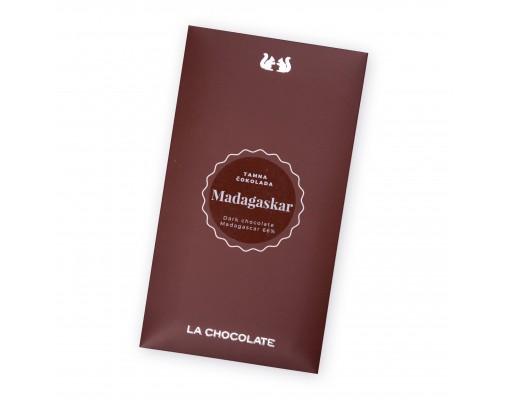 Tamna čokolada MADAGASKAR 68%