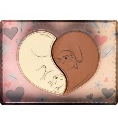 Čokoladno srce MACA