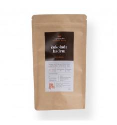 Kava ČOKOLADA BADEM