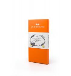 Mliječna čokolada sa soli i limunom - LaChocolate.hr