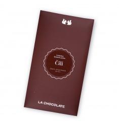 Tamna čokolada s aromom ČILIJA