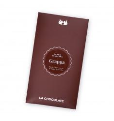 Tamna čokolada s aromom GRAPPE