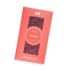 Tamna čokolada s MALINOM
