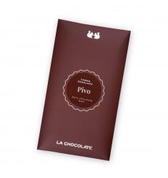 Tamna čokolada s aromom PIVA