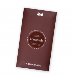 Tamna čokolada VENEZUELA 72%